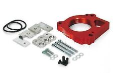 Poweraid Throttle Body Spacer fits 99-02 Jeep Grand Cherokee WJ 4.7L V8 310-515