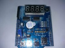 Multi Fonction prototypage/Expansion Shield Pour Arduino Uno R3 Leonardo Mega 2560
