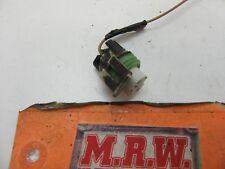 WIRE PLUG CONNECTOR OFF OIL LIGHT LAMP SWITCH GAUGE  2.2L ENGINE MOTOR CAR OEM