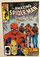 Marvel Comics Amazing Spider-Man #276 VF/NM Hobgoblin Unmasked