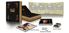 The Godfather Trilogy Blu-ray Box Set R4