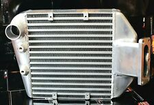 Top Mount Intercooler for Toyota Landcruiser 80 series 1HDT HDJ80 Turbo Diesel