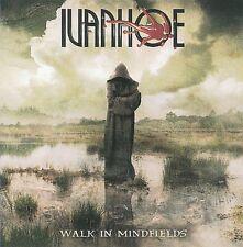Ivanhoe - Walk In Mindfields - CD - Neu OVP