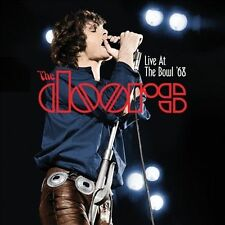 Live at the Bowl '68 by The Doors (Vinyl, Oct-2012, 2 Discs, Rhino (Label))