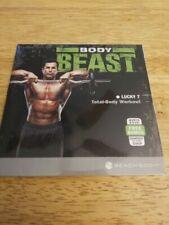 Body Beast Series