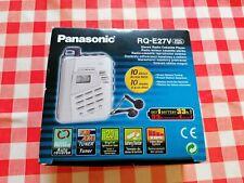 Panasonic RQ-E27V