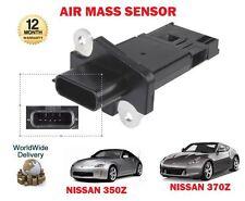 für Nissan 350Z Z33 3.5 370Z 3.7 Z34 + Cabrio 2003> NEU Luftmassensensor