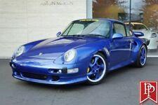 New listing 1997 Porsche 911 Turbo S