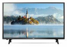 "LG 32LJ500B 32"" Class HD (720P) LED HDTV 2 HDMI USB 60 Hz 16:9 10W x 2 Speakers"