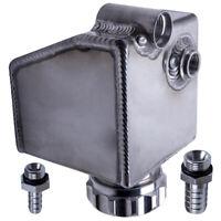 Aluminum Power Steering Tank Coolant Can For Holden Commodore V6 V8 VT VX VU VZ
