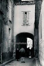 BEZIERS c. 1935 - Petite Rue de la Ville Languedoc-Roussillon - Div 2342