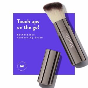 MAELLE RETRACTABLE CONTOURING BRUSH BOXED rrp £29