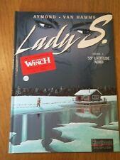 Lady S:59° latitude nord-T3-C-EO-2006