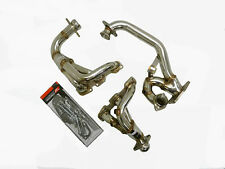 OBX Racing SS Exhaust Headers Ford Contour Mystique Cougar 2.5L V6 Duratec NEW