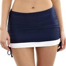Panache Portofino Skirted Bikini Brief - Size 16 Extra Large  RRP $60+