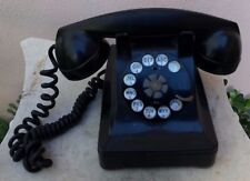 VINTAGE BELL SYSTEM DIAL ROTARY PHONE