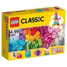 LEGO Classic Creative Supplement Bright (303 Pieces)