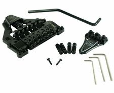DEAL! Floyd Rose BLACK BoltOn FRX FRTX02000 Tremolo Gibson Les Paul Stoptail