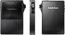 Astell & Kern N Ak120 iRiver Black 64gb