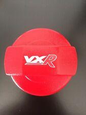 Astra VXR-Corsa-D-Zafira - Vectra-VXR GASOLINA CAP-Potencia Rojo