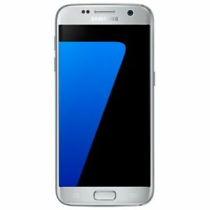 Samsung Galaxy S7 G930 Silver 32GB  Octa-core Phone USA Freeship