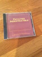 Faculties Indestructible - Christian Science Publishing Society