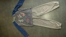 SERGENT MAJOR 4 ans pyjama en velours thème aviation avions TRES BON ETAT