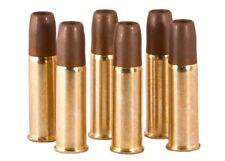 WinGun Airsoft Revolver Shells Fits WinGun Revolvers 6ct