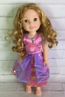 Wellie Wisher Camille Meet Outfit New off the doll 4pc