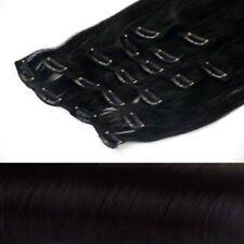 Schwarze Perücken & Echthaar
