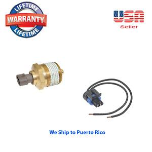 23515251,23514708 Coolant Temperature Sensor+ CONNECTOR Detroit Diesel Series 60