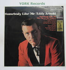 EDDY ARNOLD - Somebody Like Me - Excellent Con LP Record RCA Victor RD-7955