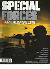 SPECIAL FORCES, AMERICA'S ELITE, 2012 (NAVY SEALS * GREEN BERETS * GREEN HORNETS