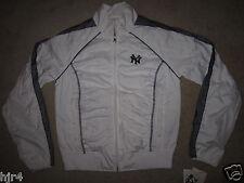 New York Yankees MLB Baseball Jacket Women's SM S small NEW