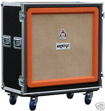 Ata Case For Orange Ppc 4X12 412 Cab Front Load Live In