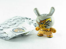 Kidrobot Dunny 2007 Griffin by Joe Ledbetter Urban Vinyl