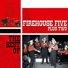 CD Firehouse Five plus Two Dixieland Greatest Hits 2cds
