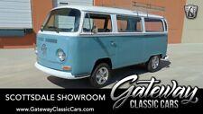 1969 Volkswagen Bus/Vanagon Bus