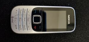 Nokia Classic 2330 - Gray (AT&T)