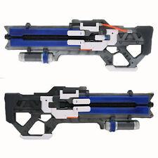 "OW Overwatch Soldier 76 Custom 30"" gun weapon Video Game cosplay prop New Sale"