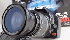 Ultra Wide Angle Macro Fisheye Lens for Canon Eos Digital Rebel T6/2 i 18-55 IS