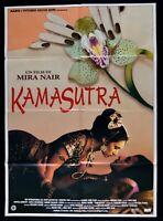 Werbeplakat Kamasutra Mira Nair Indira Varma Wajida Tabassum Rekha Naveen And