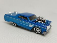 Hotwheels '64 Chevy Impala Tooned - Excellent