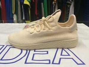 ADIDAS Women's Shoe Art. D96552 Mod. Pw Tennis Hu W