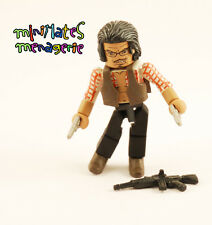 The Expendables Minimates Tool (Mickey Rourke)