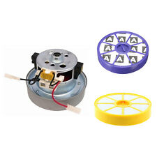 Compatible Dyson Motor and Filters Kit: DC05, DC08, DC08T, DC11, DC19, DC20,DC29