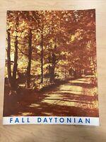 Vintage 1950's Fall The Dayton Company Mailer catalog Family Fashion