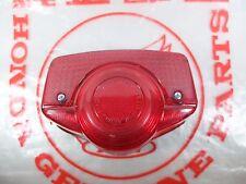 HONDA CB100 CL100 S110 CS110 CB125S CL125S CB125 CL125 SS125A TAIL LIGHT NEW