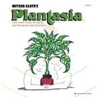 MORT GARSON - MOTHER EARTH'S PLANTASIA +++  CD NEU