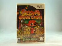 Cocoto Magic Circus (Nintendo Wii, 2008) New sealed !